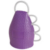 Stadium Shaker, Purple - Sports