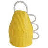 Stadium Shaker, Yellow - Sports