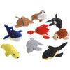 Luau Party Sea Animals (One Dozen) - Party Themes