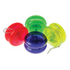 Flashing Yo-Yos (1 Dozen) - Novelties