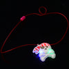 Light Up Pirate Necklaces (1 Dozen) - Party Themes