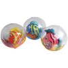 Fish Ball Inflates (One Dozen) - Toys