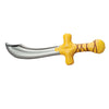 Pirate Sword Inflates (One Dozen) - by Carnival Source Discount Toys