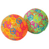 Peace Sign Beachball (1 Dozen) - Toys