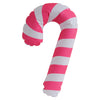 Pink Candy Cane Inflates (One Dozen) - Holidays