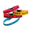 Vacation Bible School Jesus Loves Me Bracelets (One Dozen) - Party Themes