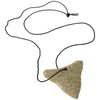 Prehistoric Shark Tooth Necklaces (1 dozen) - Costumes and Accessories