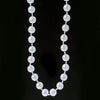 "Pearl Necklace - 33"" (1 Dozen) - Costumes and Accessories"