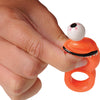 popping eyeball rings  - Carnival Supplies