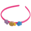 Lollipop Charm Head Bands (One Dozen) - Costumes and Accessories