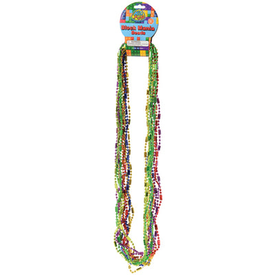 block mania beads pack of 12 cs ja835   Novelties and Toys