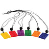 Block Mania Pendant Necklaces (pack of 12) - Party Themes