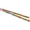 Superhero Pencils (pack of 12) - Party Themes