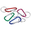 Novelties - Rock Climber Keychains (One Dozen)