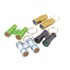 Mini Binocular Keychains (One Dozen) - Novelties