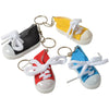 Lace-Up Sneaker Keychains (1 Dozen) - by Carnival Source Discount Toys