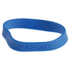 School Spirit Spirit Bracelet - Blue (One Dozen) - Sports
