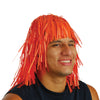Foil Wig, Orange by US Toy