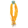 School Spirit Lanyards(Yellow) (One Dozen) - Sports