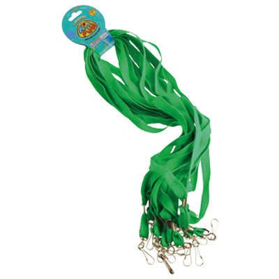 school spirit lanyards cs kd9 10  - Carnival Supplies