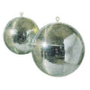 Deluxe 8In Mirror Balls - by Carnival Source Discount Toys
