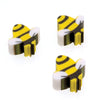 Bumble Bee Erasers (144 pieces) - School Stuff