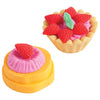 Dessert Erasers (One Dozen) - School Stuff