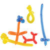animal balloons 100 per bag   Novelties and Toys