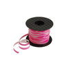 Pink Zebra Print Curling Ribbon (Roll) - Party Supplies