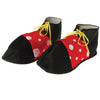 Adult Clown Shoes (Pair) - Costumes and Accessories