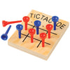 Tic-Tac-Toe Game - Games and Puzzles