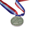 Second Place Medallions by US Toy