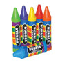 Crayon Bubbles - (Box of 24) - Party Supplies