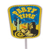 Western Western Yard Sign - Party Themes