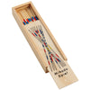 wooden pick up sticks  - Carnival Supplies