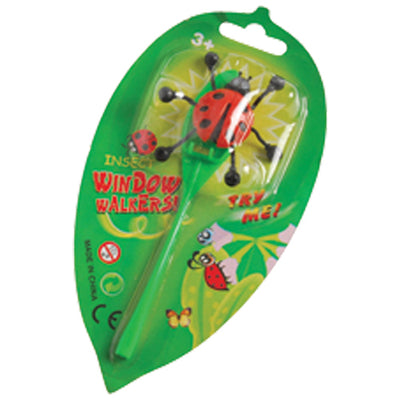 Insect Window Crawler - Toys