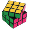 Neon Puzzle Cubes (1 dozen) - Games and Puzzles