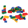 Block Mania Brick (pack of 50) - Party Themes