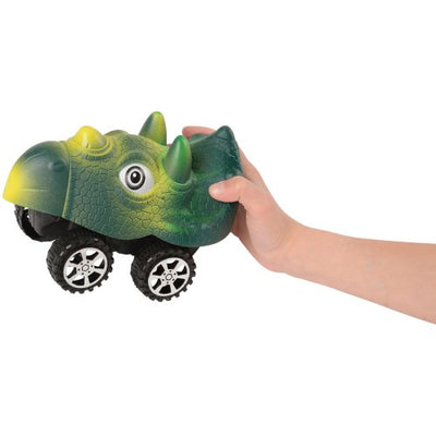 giant dinosaur cars 4ct display   Novelties and Toys
