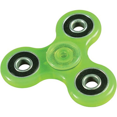 Glow In The Dark Spinner - Toys