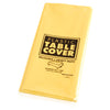 Plastic Tablecover (Yellow) - Party Supplies