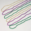 Mardi Gras Bead Necklace (One Dozen) - Holidays