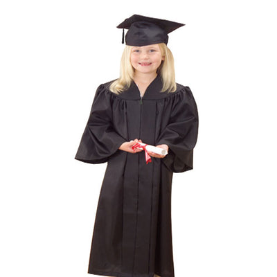 Graduation Outfit - Black - Party Themes