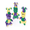 Mardi Gras Bears (One dozen) - Holidays