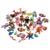 Mini Animal Assortment - 60 Pieces - Toys