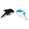 Plush Toy Mini Dolphins (One Dozen) - by Carnival Source Discount Toys