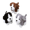 Sitting Dogs (one dozen) - Toys