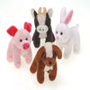 Furry Farm Animals (one dozen) - Toys