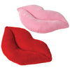 Smiling Lips Plush (one dozen) - Toys