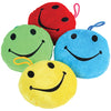 Smiley Face Plush (pack of 12) - Toys